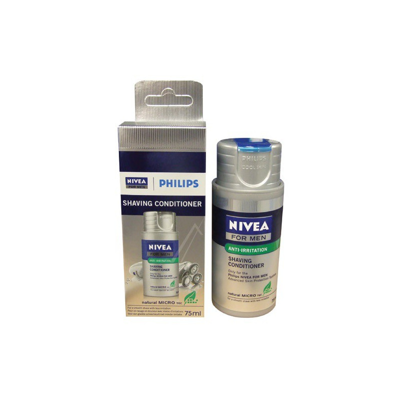 Lotion nivea anti-irritation - hs80004 - PHILIPS