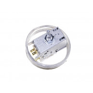 Thermostat refrigerateur atea a13-0553 / ranco k59-l1256 - 2450mm - 4989453 - MIELE