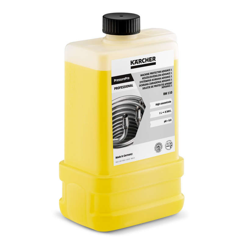 Agent d'entretien PressurePro Advance 1 - RM110 - 62956240 - Karcher