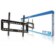 """Support TV mural Inclinable 42 - 65 """" 45 kg"""