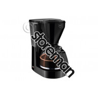 Cafetiere Easy Noir 1.25L...