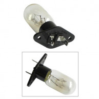 Lampe à cosses Micro-ondes - 30W - C00311451 - Whirlpool