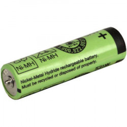 Batterie Rechargeable NiMH - AA - 67030923 - Braun
