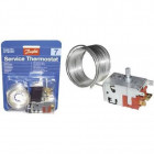 Thermostat Danfoss N°7 Signal D'Alarme - 077B7007 - Danfoss