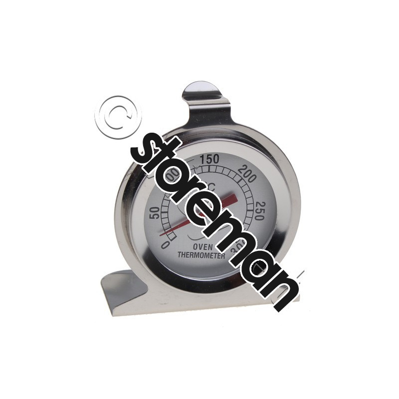 Thermometre four 320° - 0001126 - UNIVERSEL