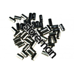 100 fixations thermiques cosses  - 0001251 - UNIVERSEL