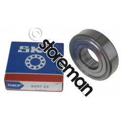 Roulement 6307 zz skf - 481252028145 - UNIVERSEL
