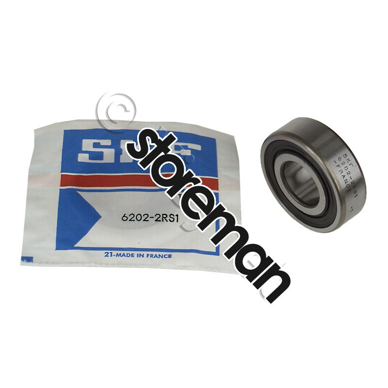 Roulement 6202 2rsskf - 62022rs - UNIVERSEL