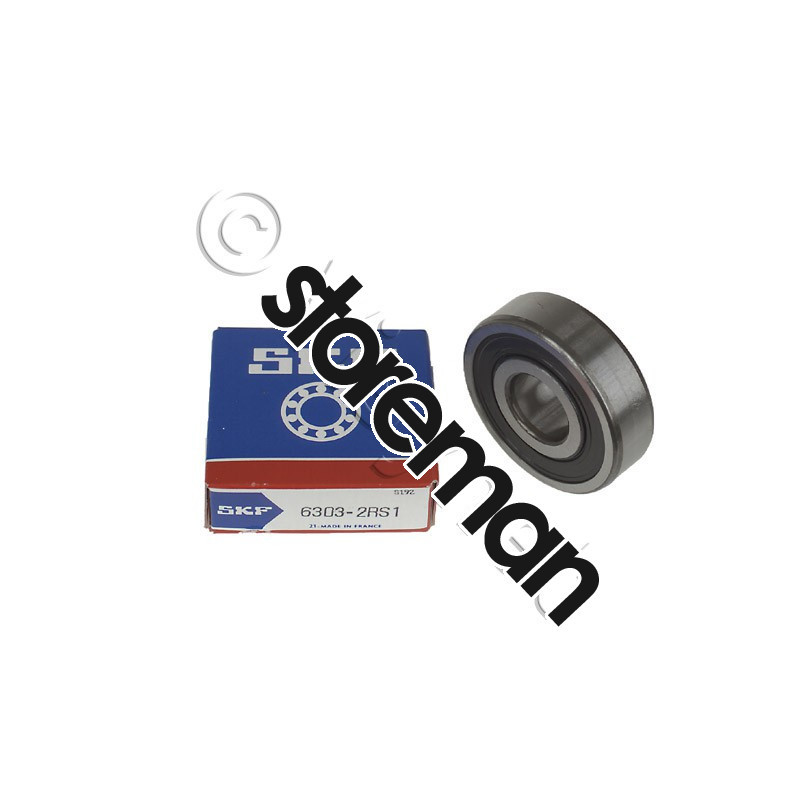 Roulement 6303 2rsskf - 0002380 - UNIVERSEL