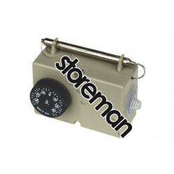 Thermostat ambiant -35°/+35° palpeur 7mm  - 0003353 - UNIVERSEL