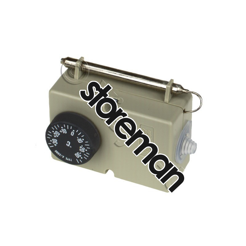 Thermostat ambiant-35°/+35° palpeur 7mm  - 0003353 - UNIVERSEL