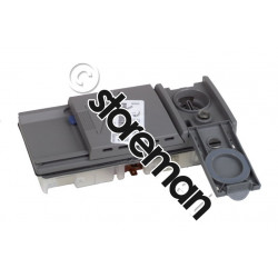 Distributeur adaptable - 490467 - BOSCH