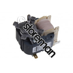 Moteur ventilateur air pulse - 8996619143788 - ELECTROLUX