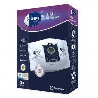 Sac aspirateur s-bag E210B - Ultra Long Performance - Electrolux