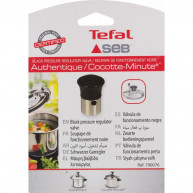 Soupape noir authentique/cocotte minute - 790076 - SEB